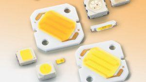 LED-Cesitleri