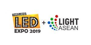 Thailand LED Expo